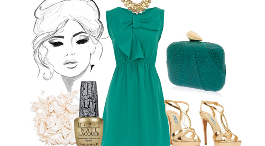 fashion-teal-and-gold