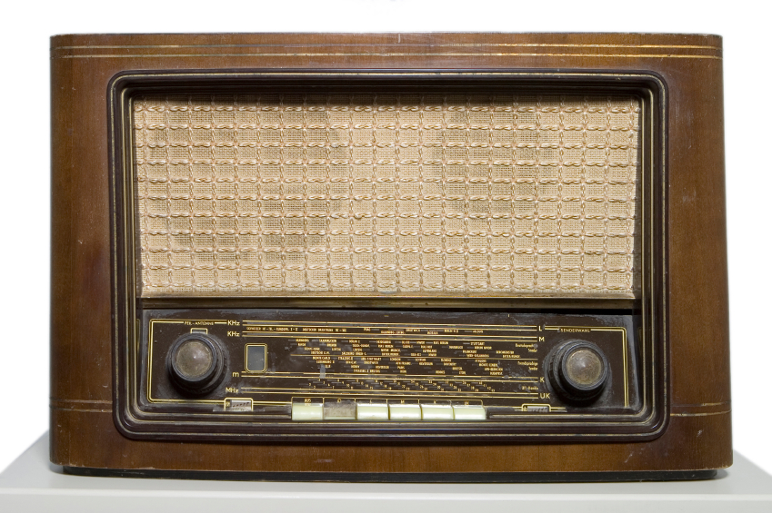 Brown-Radio-2