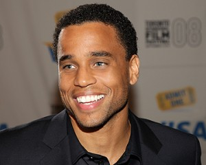 Michael Ealy Star of new USA hit show Common Law