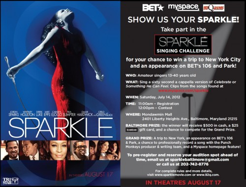 SPARKLE - Baltimore flyer (2)