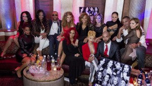 Love & Hip Hop New York Season 3 Premiere Full Cast